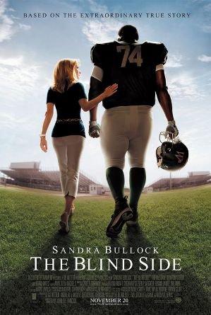 FILM: The Blind Side