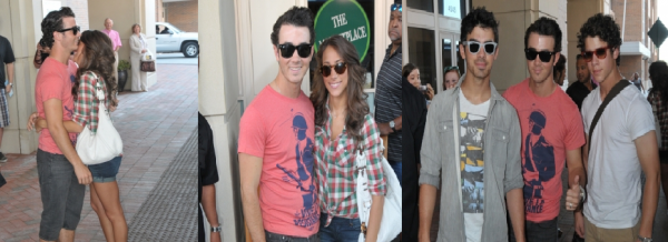 Photo concert Camden+Kevin et Danielle+Photo concert New Jersey+photo concert Massachusetts