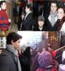 Nick à N.Y+nick sortant de son hôtel+Nick est frankie+épisode JONAS L.A français