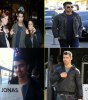 Joe avc fan+Joe dans west Holly+ joe série+ joe L.A+love n and j