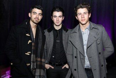 nick et Joe à L.A/Dallas+joe QG+nick party+Nick série+joe chez Maxim+JB