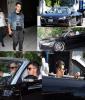 JOE+JOE en voiture <3+Nickjeu+Joerollingstone+Joecheveux