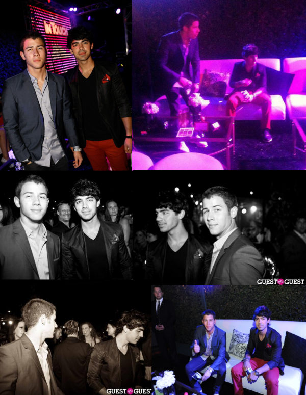 INFO.JB+joe.nick.MTV+date.tourné.JB+