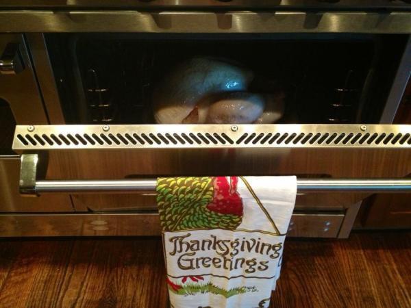 2ème article spécial Thanksgiving