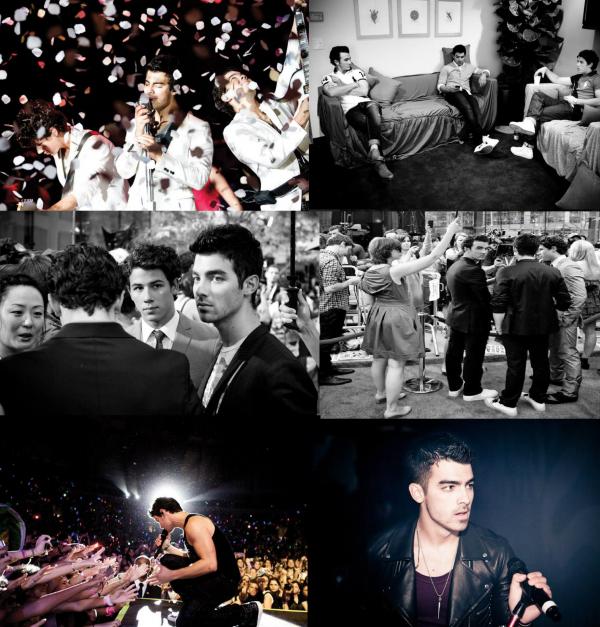 photo.concert+joe.nick.fan+vid.kaniel