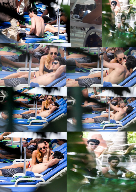 M&G.JB+JB.brésil+Jb.fan+joe.dani.piscine