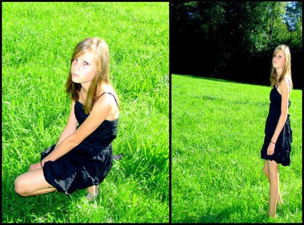 Aline, 12ans, Strasbourg, Amoureuse.