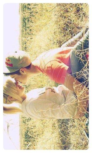 « Si par un heureux hasard tu me redisais Je t'Aime, je serais contrainte de te répondre Je t'Aime aussi.. »