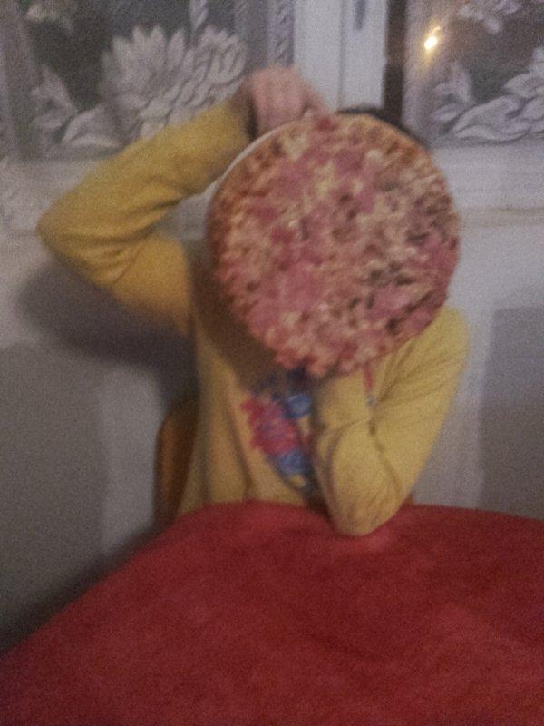 pizza delizza