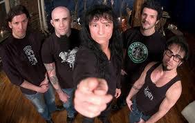 """Megadeth et Anthrax rejoignent Metallica pour faire la reprise """"Am I Evil?"""""""