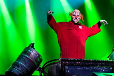 Photos Sonisphère disponibles(Slipknot et Limp Bizkit)
