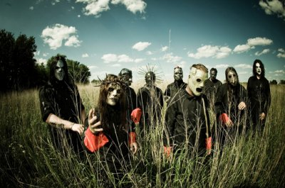 Album de Slipknot à venir!
