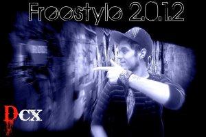 Dcx - Freestyle 2012  (2012)