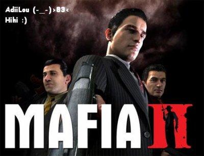 Demo mafia II par moi