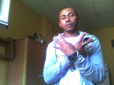 DJ 3X