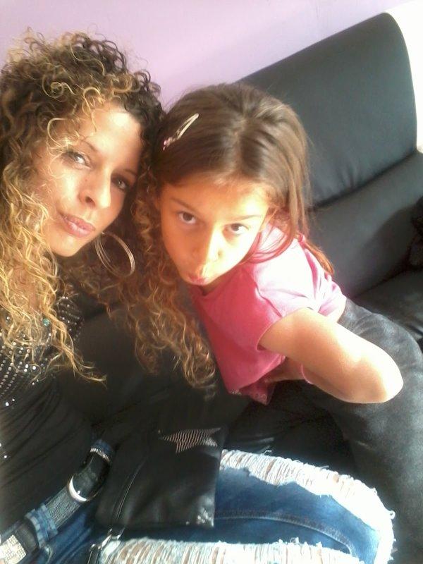 Ma petite cherii niece ma prefet :))
