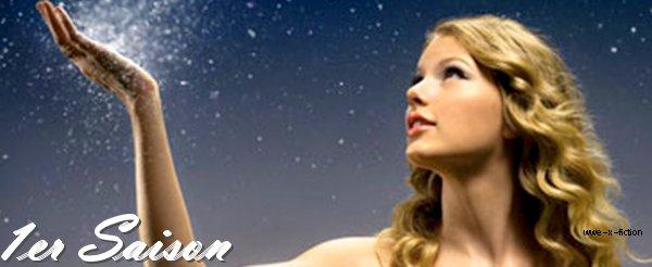 C'est ici que tout commence. Mon étoile me suivra, elle me portera chance, elle me protégera, elle me soutiendra, elle m'accompagnera jusqu'à ce que mon rêve soit devant moi. Mais quand je l'aurais atteint, est-ce-qu'elle sera toujours là avec moi?