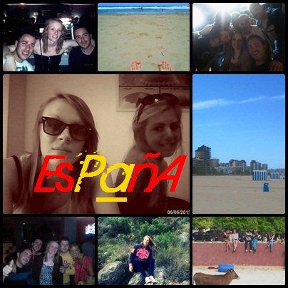 Espagne 2012 !! ♥