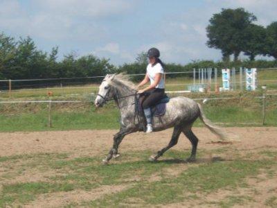 22 juin 2010 - Essai de Siobhan
