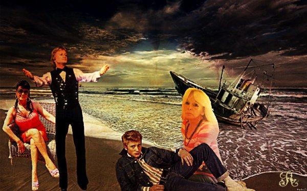 mercie  JUMPIS   117  de ce baux montage  de ma copine du bloc  abama 93  avec son idole et moi avec mon idole  mercie manifique  tchoummmmm