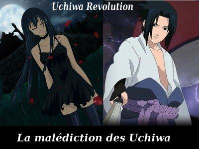 Résumé de Uchiwa Revolution