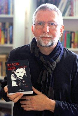 .  Interview Philippe Pratx.