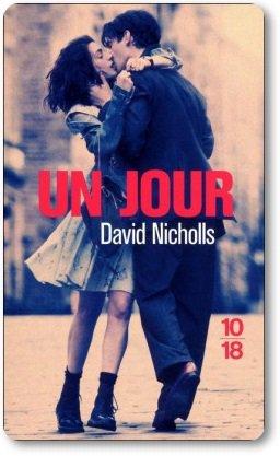 . Un Jour - David Nicholls .