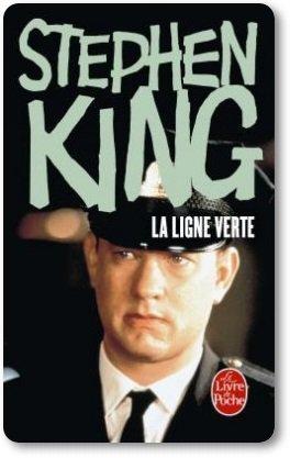 . La Ligne Verte - Stephen King .