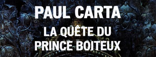 . Chroniques d'au-delà du seuil - Paul Carta .