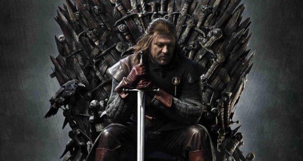 . Le trône de fer, intégrale I - George R.R Martin .