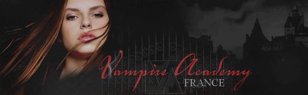 . Vampire Academy - Richelle Mead .