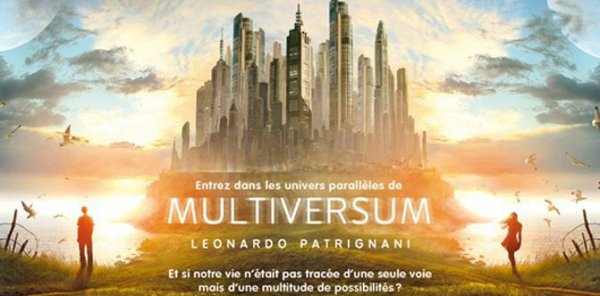 . Multiversum - Léonardo Patrignani .