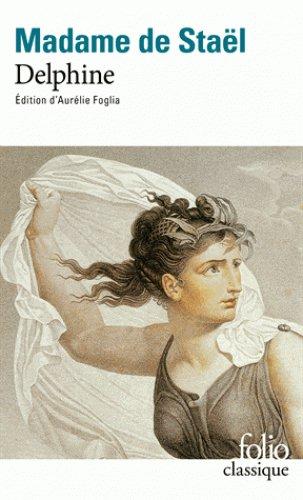 . Delphine - Madame de Staël .