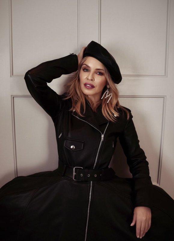 Featured Artist * Kylie Minogue