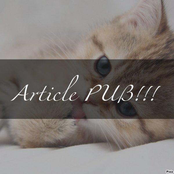 Ici mets une PUB pour ton blog ou profil ♥♥♥