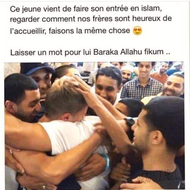 MACHALLAH notre frere fi'allah!^^