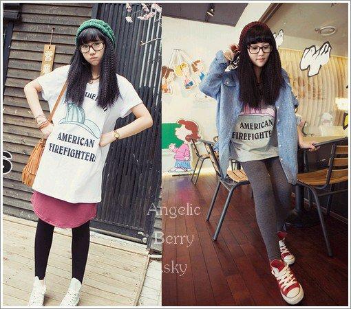 a2733a8a800ac La mode coréenne - korea cute