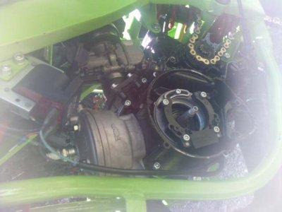 tof moteur