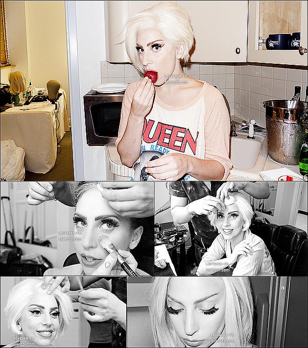 . † 1 Juillet 2O13 † Nouvelles photos de Lady Gaga ubliées sur le blog de Terry Richardson ! Cliquez ICI pour découvrir l'album entier de toutes ces photos !  Que pensez-vous de ces photos ? Laquelle préférez-vous ? Pourquoi ? Laquelle aimez-vous le moins ? Pourquoi ça ? .