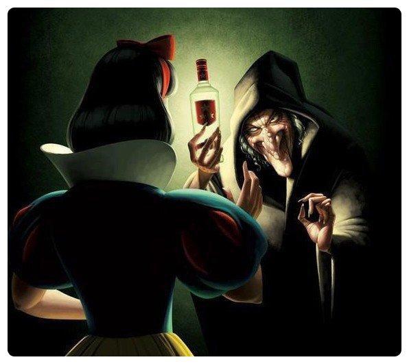 Au nom du verre, du smirnoff et du saint whisky, amen la bouteille.