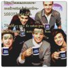 Concours One Direction :)