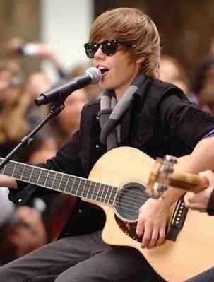 !La tornade Justin Bieber