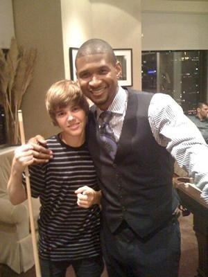 Le petit protégé d'Usher