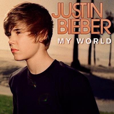 """Le premier album : """"My World"""