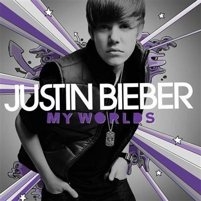 """Le deuxième album : """"My Worlds"""""""