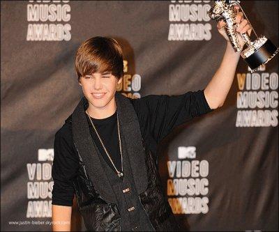 Biebermania !