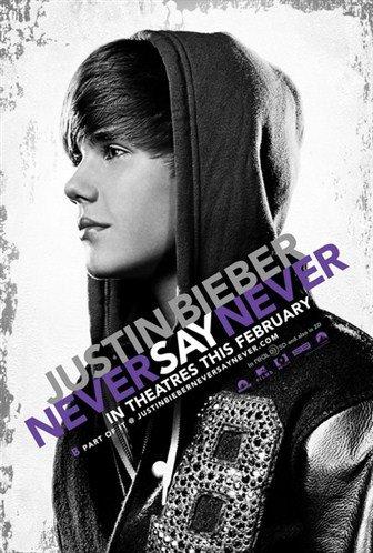 Justin Bieber : découvrez la bande annonce de son film