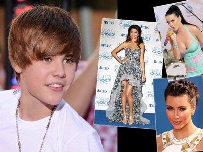 L'idole des jeunes parle de Katy Perry, Kim Kardashian et bien d'autres... et de sa relation avec Selena Gomez !