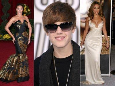 Justin Bieber adore les corps de J.Lo et Beyoncé