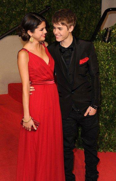 Selena Gomez et Justin Bieber: Le jeune couple s